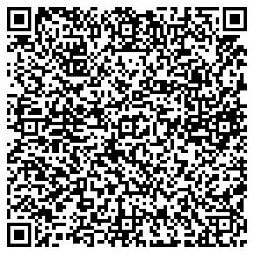 QR-код с контактной информацией организации ООО «УКРФРАНС»