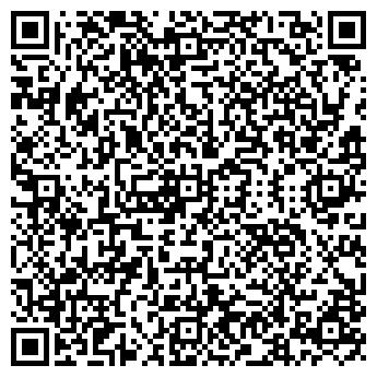 QR-код с контактной информацией организации Субъект предпринимательской деятельности ПП РЯБИНКО