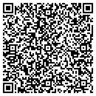 QR-код с контактной информацией организации УКРГОЛД