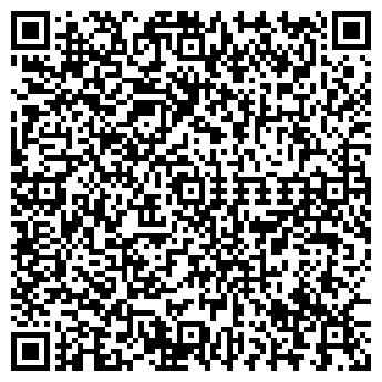 QR-код с контактной информацией организации ГОЛОВНЫЕ УБОРЫ