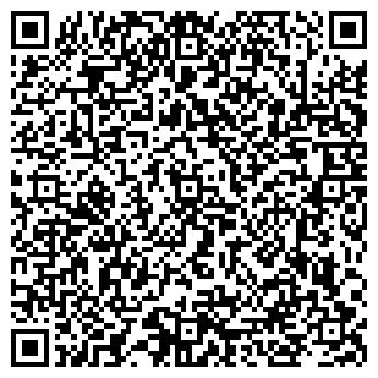 QR-код с контактной информацией организации ТОВ «Техноторг»