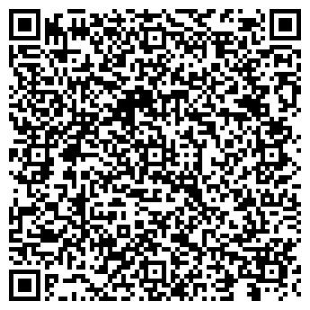 QR-код с контактной информацией организации СПД Глебова Л.Н.