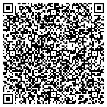 QR-код с контактной информацией организации ООО «Агроресурс-5»
