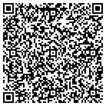 """QR-код с контактной информацией организации ФОП """"Петров С.Ф."""""""