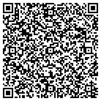QR-код с контактной информацией организации ЧП Корчака