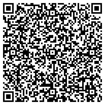 QR-код с контактной информацией организации СПД Мишнаевский М.И.