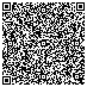 QR-код с контактной информацией организации Сельхозтехника, ЗАО
