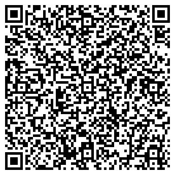 QR-код с контактной информацией организации ЧП Компаниец
