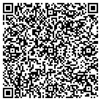 QR-код с контактной информацией организации Godivnichka