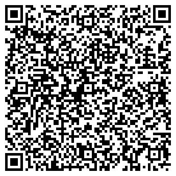 QR-код с контактной информацией организации KievMart, ЧП