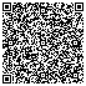 QR-код с контактной информацией организации Агроновобуд