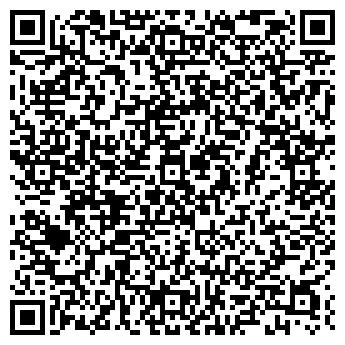 QR-код с контактной информацией организации ООО «Украгромаш»