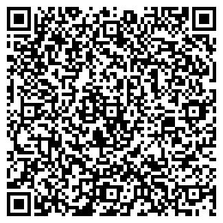 QR-код с контактной информацией организации КОЛИС