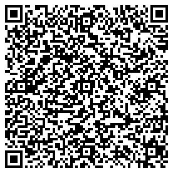 QR-код с контактной информацией организации Мегатехпром ЧП