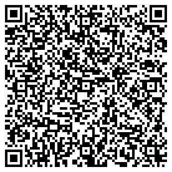 QR-код с контактной информацией организации Автокомерц, ВКПП