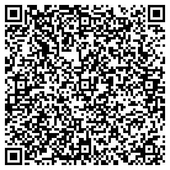 QR-код с контактной информацией организации ЧП Эко Ранчо