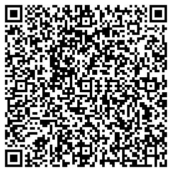 QR-код с контактной информацией организации ЧП Агродар