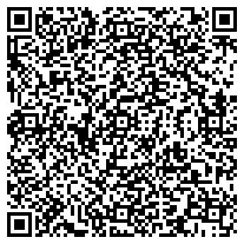 """QR-код с контактной информацией организации ООО """"Укрлизинг"""""""