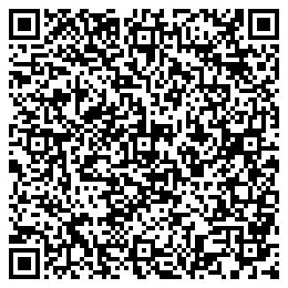 QR-код с контактной информацией организации ДИМЕКОН