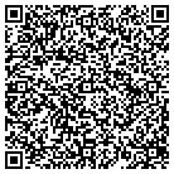 QR-код с контактной информацией организации ЧП Дубов А. В.