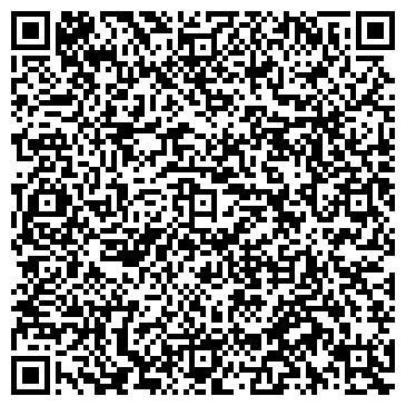 QR-код с контактной информацией организации Торговый Дом «Каскад-7»
