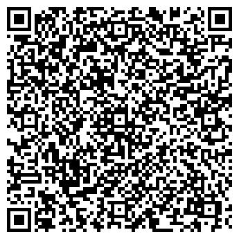 QR-код с контактной информацией организации ТД Волынский, ЧП
