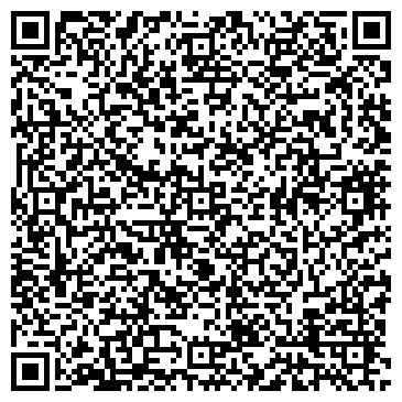 QR-код с контактной информацией организации УкРос-Агро, ЧП