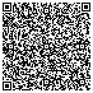 QR-код с контактной информацией организации Борисов И.Ф., ЧП