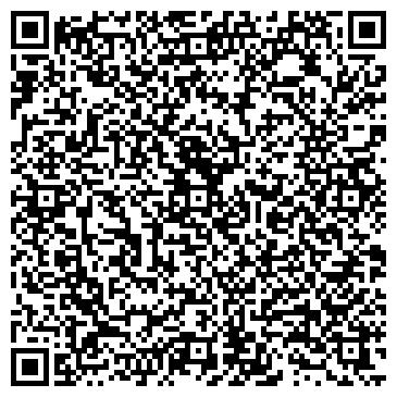 QR-код с контактной информацией организации Тоннаж, ЧП