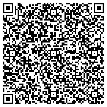 QR-код с контактной информацией организации Якимчук, ЧП