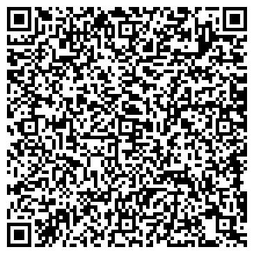 QR-код с контактной информацией организации А-Техна, ЧП