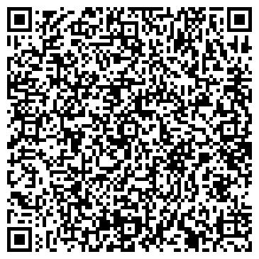 QR-код с контактной информацией организации Агросервис,ООО