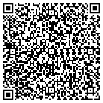 QR-код с контактной информацией организации Финпро, ЧП