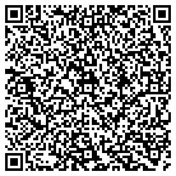 QR-код с контактной информацией организации Кременчугский колесный завод, ПАО