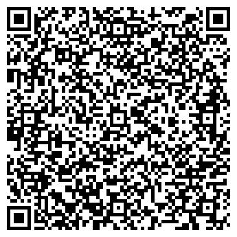 QR-код с контактной информацией организации ЧП «Агродетали»