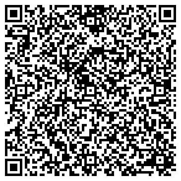 QR-код с контактной информацией организации Motorcraft, ООО