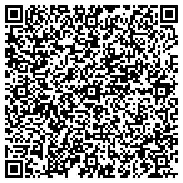 QR-код с контактной информацией организации HYPLUS