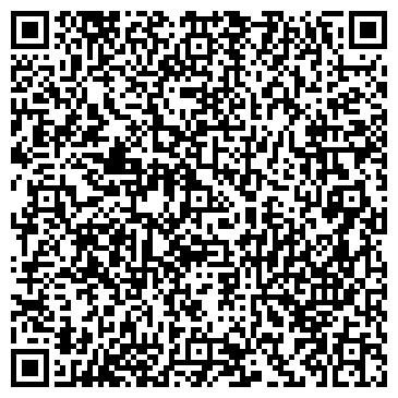 QR-код с контактной информацией организации Катион, ООО