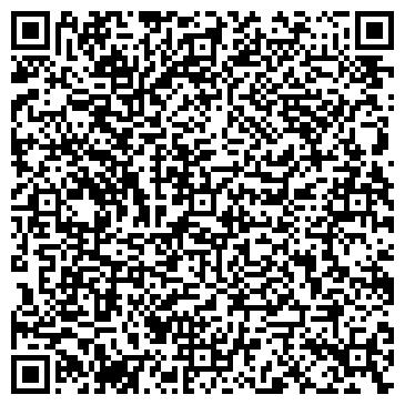 QR-код с контактной информацией организации Fashion moto, ЧП