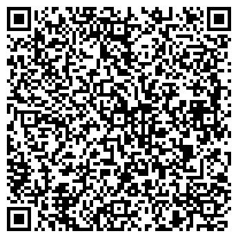 QR-код с контактной информацией организации АгроМоторс, ООО