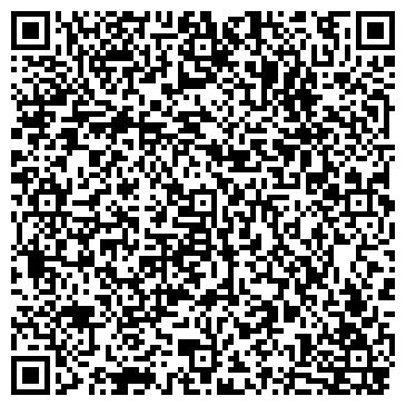 QR-код с контактной информацией организации ООО Агроэксперт- Днепр