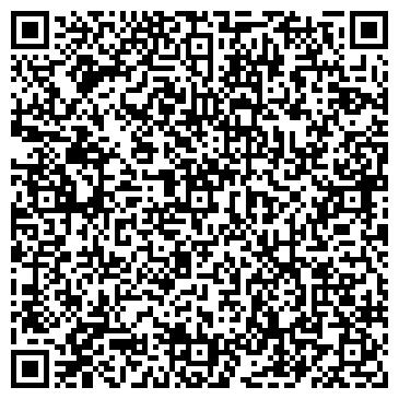 QR-код с контактной информацией организации Частное предприятие СПД Ткачук А. Б.