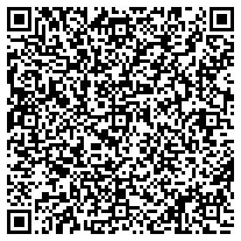 QR-код с контактной информацией организации АЭРО-АГРО
