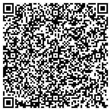 QR-код с контактной информацией организации Общество с ограниченной ответственностью ООО ТД «ДОН-АГРО»