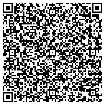 QR-код с контактной информацией организации ЧФ «Хартехпром-97»