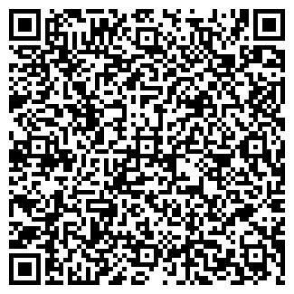 QR-код с контактной информацией организации MASTYKASH