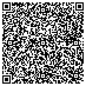 QR-код с контактной информацией организации ТОВ Альфа-агро-трейд