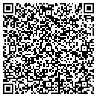 QR-код с контактной информацией организации Техинвест-СХ, ООО