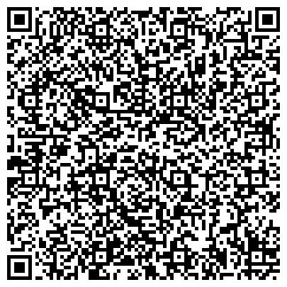 QR-код с контактной информацией организации Днепровский завод спецоборудования, ООО