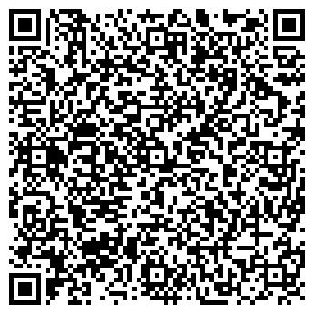 QR-код с контактной информацией организации Спецмаш инвест, ООО